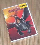 NEW How To Train Your Dragon 2 Promo DVD Rare Promotional Copy SEALED in Joliet, Illinois
