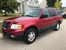Ford Expedition XLT 2006 in Joliet, Illinois