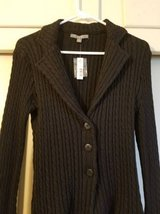 Apt 9 New lite weight ladies sweater with tags in Camp Pendleton, California