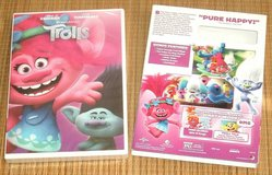NEW Trolls DVD with Slip Cover SEALED in Joliet, Illinois