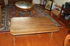Vintage Lane Drop Leaf Coffee Table in Houston, Texas