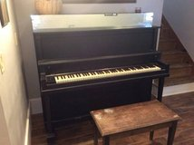 Free Piano in Beaufort, South Carolina