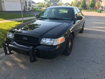 Ford Crown Victoria 2011 - 105K Miles Extra Clea in Aurora, Illinois