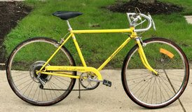 1975 Schwinn 5-speed Collegiate Tourist in Joliet, Illinois