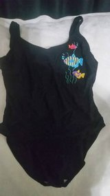 1 Pc. Swimsuit Size 14 in Cleveland, Texas