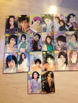 lots of 20 chinese fiction book romance novels stories in Aurora, Illinois