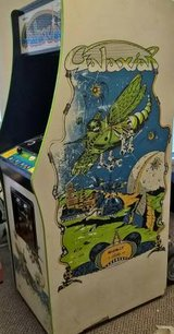 CLASSIC/ RETRO/ OLD SCHOOL ARCADE VIDEO GAME in Quantico, Virginia