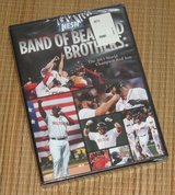 NEW Band of Bearded Brothers Promo DVD The 2013 World Champion Red Sox in Joliet, Illinois