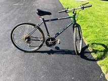 Huffy 26 inch girls bike in Shorewood, Illinois