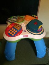 Baby/Toddler Activity Table in Fort Belvoir, Virginia