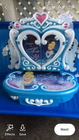 Cinderella Vanity in Fort Belvoir, Virginia