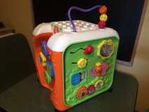 Baby/Toddler Activity Cube in Fort Belvoir, Virginia