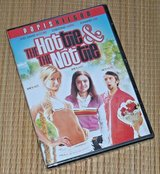 NEW The Hottie The Nottie DVD Paris Hilton Comedy About The Mysteries of Love in Bolingbrook, Illinois