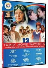 NEW Family Movie Favorites 12 Film Collection 3 Disc DVD Set SEALED in Oswego, Illinois