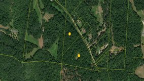 14.9 Acres of Land in Fort Campbell, Kentucky