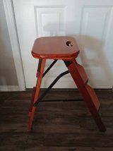 wood step stool in Phoenix, Arizona