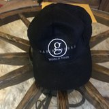 Garth Brooks World Tour Hat in Fort Belvoir, Virginia