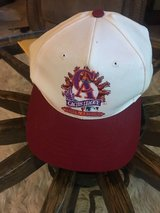 Vintage Cactus League MLB Tempe Arizona Baseball Cap in Fort Belvoir, Virginia