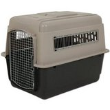 Large Dog cage  crate in Shorewood, Illinois