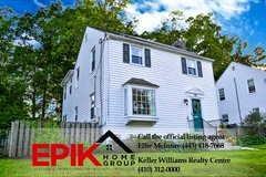 Perfect Catonsville Colonial! in Fort Meade, Maryland