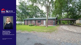 1268 Hickory Ridge Rd. in DeRidder, Louisiana