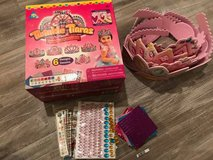 Orb Factory Sticky Mosaic Kit, Twinkle Tiaras in Joliet, Illinois