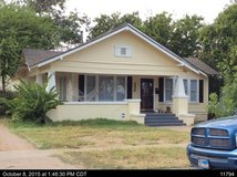 734 VINE ST. in Dyess AFB, Texas
