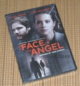 NEW The Face of An Angel DVD Inspired by True Events Amanda Knox Suspense in Joliet, Illinois