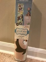 Jungle Friends Growth Chart Decal - New in Joliet, Illinois