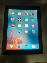 Apple iPad 2 16GB A1395 Wi-Fi 9.7in Black and Silver with WiFi Amazing in Shorewood, Illinois