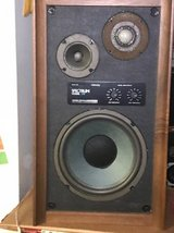 Vintage Jensen Spectrum 530 Speakers REDUCED in Bartlett, Illinois