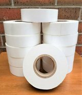 """Double Sided Tissue Tape Heavy Duty 2"""" x 225 ft Cantech 401-00 in Aurora, Illinois"""