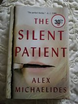 The Silent Patient in Camp Pendleton, California