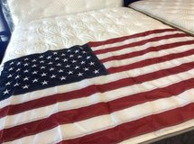 Like New,Camp pendleton Approved mattress*clearance center here!« in Camp Pendleton, California
