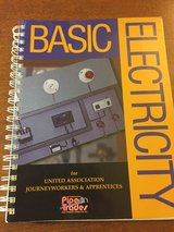 Basic Electricity for United Association Journeyworkers & Apprentices in Naperville, Illinois