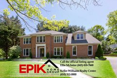 Luxury and Space Galore! in Fort Meade, Maryland