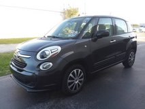 One Owner 2015 Fiat 500L 5-Door SUV, 4 Cylinder Automatic, 38k Miles!! in Cherry Point, North Carolina