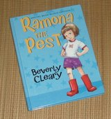 Ramona The Pest Special Read Aloud Edition 2006 Over Sized Hard Cover Book THICK 211 Pages in Plainfield, Illinois
