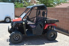 2016 Honda Pioneer 500, Low Miles! in Alamogordo, New Mexico