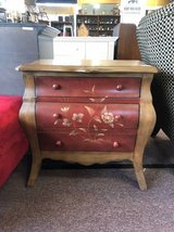 Dramatic French Chest in Elgin, Illinois