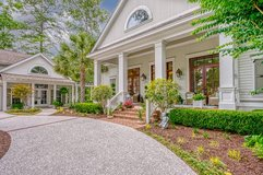 Southern Charm, Style and Elegance in Oldfield in Beaufort, South Carolina