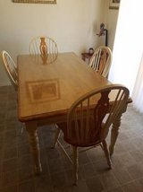 Country Style Dining Room Set in 29 Palms, California