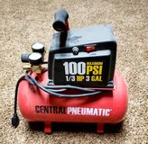 Air Compressor 3 Gallon in Glendale Heights, Illinois