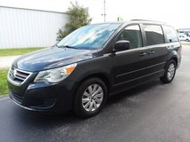 1-Owner 2012 VW Routan SEL Premium (top of the line) w/ALL the options in Cherry Point, North Carolina
