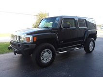 06 Hummer H3 Luxury 4x4 Automatic Sunroof Leather New Tires and Brakes in Cherry Point, North Carolina