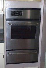 "27"" Maytag Gas Oven in Bolingbrook, Illinois"