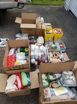 Large Crafting Lot in Fort Campbell, Kentucky