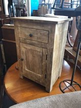 Rustic Nightstand in Elgin, Illinois
