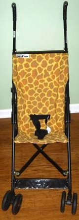 New! Baby Trend Umbrella Stroller in Orland Park, Illinois