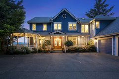 SPETACULAR Waterfront with Miles of View in Tacoma, Washington